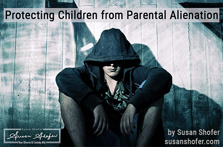 Protecting Children from Parental Alienation
